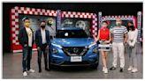 Nissan Juke小跑旅顏質升級 小蘭:新造型更符合大眾審美觀│TVBS新聞網
