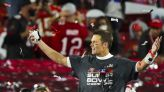 Bucs still have more celebrating to do for Super Bowl 55