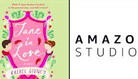 Amazon Studios, DiNovi Pictures Poised To Make Jane Austen An Onscreen Heroine; Land Rachel Givney's 'Jane In Love' For...