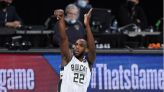 NBA playoffs: Bucks hold onto big lead this time, force Game 7 vs. Nets