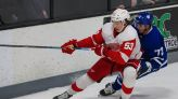 2021 Maple Leafs Entry Draft Summary