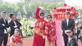 辛勞守護台南環境 環保局表揚績優清潔隊員