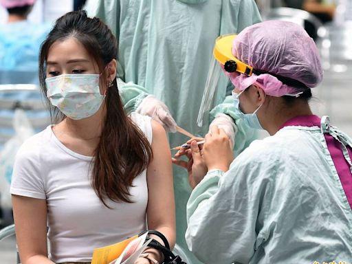 台北市疫苗涵蓋率達4成 21間醫院提供二劑特別門診