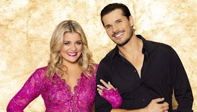 'Dancing With the Stars': Lauren Alaina Channels Role Model Dolly Parton With 'Jolene' Foxtrot