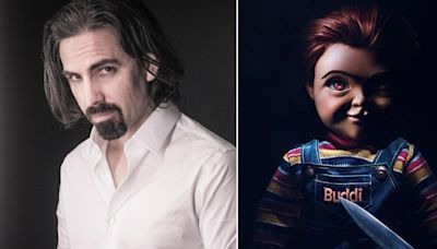 Watch composer Bear McCreary perform Child's Play theme