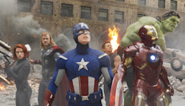 Disney Files Lawsuits to Keep Full Rights to Marvel Characters Like Iron Man and Black Widow