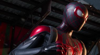 Spider-Man: Miles Morales is a must-play video game: review