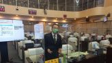 班班有冷氣 台南市議員憂心碳排放量增加