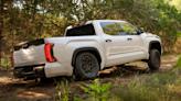 2022 Toyota Tundra First Drive: Hybrid Power, Polarizing Styling