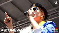 Megan Fox Celebrates Her Bisexuality During Pride Month