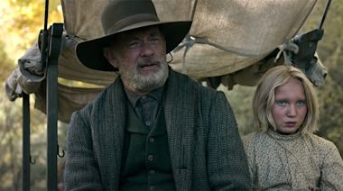 Tom Hanks Gives Another Captivating Performance in Trailer for News of the World