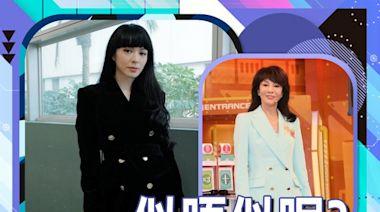 JW轉新造型 網友:似後生版鄭裕玲!