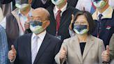 台灣民意基金會民調》「蔡蘇體制」陷執政困境!蘇貞昌內閣不滿度飆史上最高-風傳媒