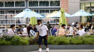 NYC lifting midnight curfew for outdoor dining, capacity easing coming