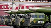 中美軍事勢力轉折點 美軍計畫在亞太部署長程陸基巡弋飛彈