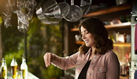Nigella's bringing us another TV series called 'Cook, Eat, Repeat'