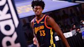 Warriors' James Wiseman bounces back with career-best game vs. Spurs