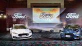 【新車發表】FORD Mondeo Wagon雙車型最低免110萬 展現最高誠意