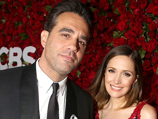 Rose Byrne Explained Why She And Bobby Cannavale Haven't Gotten Married, And It Makes A Lot Of Sense