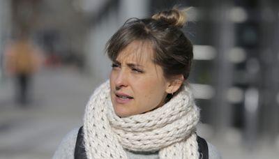 Feds Recommend Allison Mack Get Lighter Sentence For Cooperation In Prosecuting NXIVM Founder