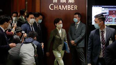選舉改制|香港能像新加坡那樣接近良政善治嗎?