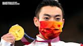 鄒敬園問鼎男子雙杠冠軍 高難動作曾被譽「只有機械人先至做得出」 | 體育