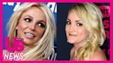 Britney Spears Belts Out Her Song 'Lonely' With BF in Car Amid Family Drama