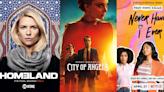 本週追劇重點:《反恐危機》全劇終、《洛恐》與Netflix好評新劇開播