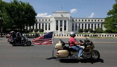 〈Fed會議前瞻〉聯準會面臨五大提問 除了購債線索 利率點狀圖也受矚目 | Anue鉅亨 - 國際政經