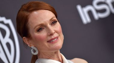 Julianne Moore to Star in Apple Drama 'Lisey's Story' From Stephen King, J.J. Abrams