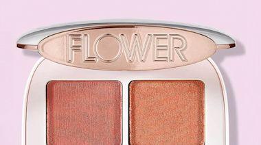WATCH: Drew Barrymore Shoots Off Confetti as She Announces Flower Beauty's CVS Launch