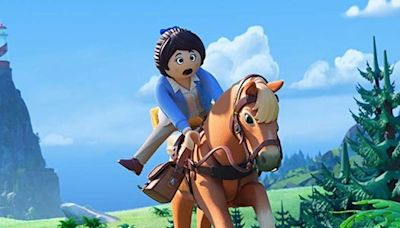 Playmobil: The Movie is biggest box office flop of all time