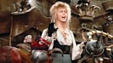 'Labyrinth' Could Have Had Michael Jackson or Sting, But Jim Henson's Son Wanted David Bowie