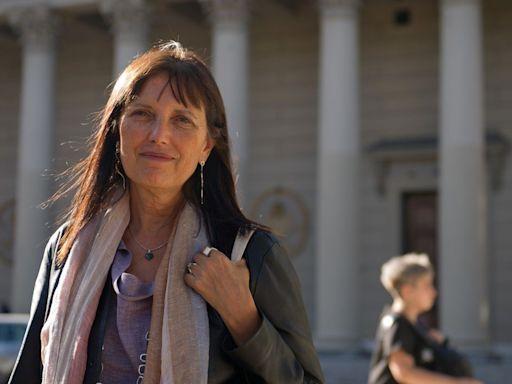 Claudia Piñeiro abre una feria del libro con muchos famosos que se podrá seguir por YouTube