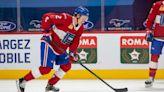 2021 Canadiens Top 25 Under 25: #5 Kaiden Guhle