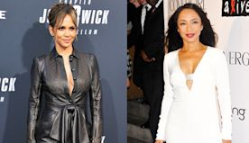 Halle Berry Claps Back At Sade Haters Who Reduce Her Success To Being 'Light-Skinned' & 'Thin'