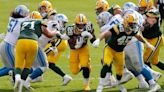 Packers Could Be Alone in First Place in NFC North