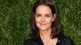 Katie Holmes' Gingham Midi Dress is Summery Perfection