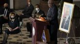 Congress honors Florida's Alcee Hastings
