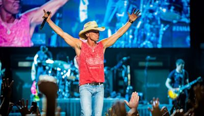 When will live music return? Kenny Chesney says fans are 'horny for it'