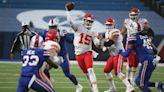 Sean McDermott, Bills 'anticipating' Chiefs QB Patrick Mahomes will play
