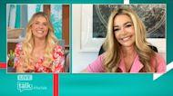 The Talk - Denise Richards & Amanda Kloots: Who Wore It Best