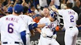 Drury's walk-off hit in 10th, Smith's clutch RBI in ninth lifts Mets over Reds