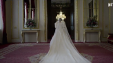 The Crown's Season 4 Trailer Teases Princess Diana in Her Wedding Gown