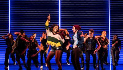 'Broadway's Back!' Tony Night Concert Special To Feature Lin-Manuel Miranda, Kristin Chenoweth, André De Shields, Idina Menzel...