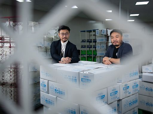 三級警戒後,每天湧入1萬訂單!台灣第一個營收破十億的生鮮電商是? 天下雜誌