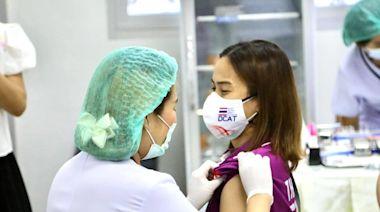 【新冠肺炎】泰國女排隊 26 人確診 全接種科興疫苗仍「中招」 - ezone.hk - 網絡生活 - 網絡熱話