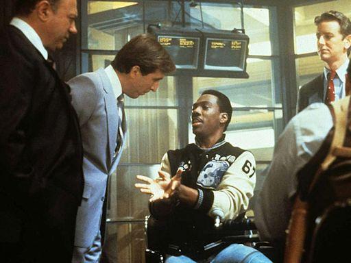 Beverly Hills Cop II Actor Allen Garfield Dies from Coronavirus Complications at 80