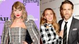 Blake Lively Trolls Ryan Reynolds in Epic Chat with Taylor Swift About a 'Last Great American Dynasty' Film