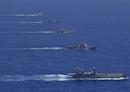 美中新冷戰激化新熱戰!戰爭機器已停不下來?